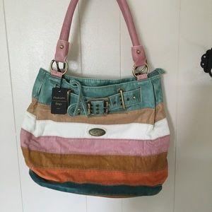 NWT Leather purse
